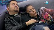Емануела и Борислав се обръщат срешу Жана