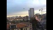 Avvistamento Ufo A Milano!!! 15 - 11 - 2007