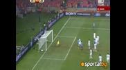 25.06.10 Уругвай 2:1 Южна Корея
