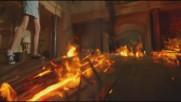 X-men apocalypse quicksilver scene