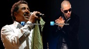 New!!! Cheb Khaled ft. Pitbull - Hiya Hiya
