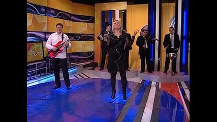 Danijela Dana Vuckovic - Cerka - (Gold Muzicki Magazin) - (Tv Pink )