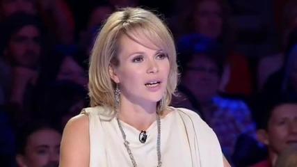 Tоя трябва да е победителя в - Britain's Got Talent (смях)
