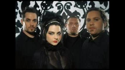 Много Готина Група - Evanescence