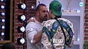 VIP Brother - понеделник по NOVA (24.09.2018)