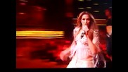 Jennifer Lopez ft. Pitbull On The Floor Debut Live Performan