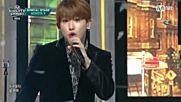 15.0107-6 Monsta X - Amen, [mnet] M Countdown E456 (140116)