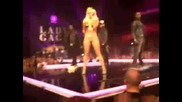 Lady Gaga - Just Dance live (the Dome 49)