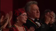The Kennedy Center Honors 2012 - Full Show