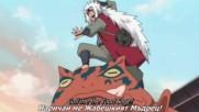 [ Bg Sub ] Naruto Shippuuden - 327