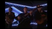 Кристално! Antonio Banderas & Los Lobos - Cancion del mariachi + Превод ( Morena de mi Corazon )