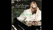 Avril Lavigne Goodbye Lullabye Full Album Deluxe