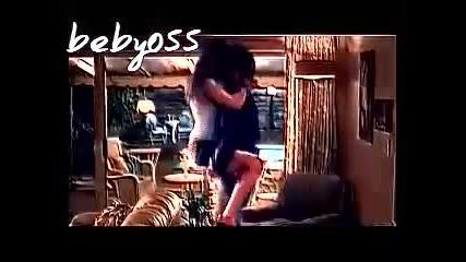 edward, bella and jacob [kiss me]