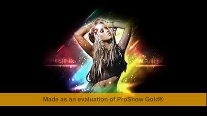 New Christina Aguilera - Desnudate + превод
