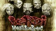 Lordi - None for one