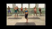 Jillian Michaels - Body Revolution& Cardio 2 for Phase 2