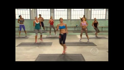 Jillian Michaels - Body Revolution& Cardio 2 for Phase 2