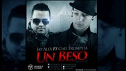 * suavemente *jay Alex El Kzanova Ft. Chu Trompeta - Un Beso