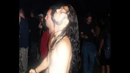 Slayer - Каварна 2008