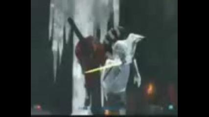 Tekken 6 - Bryan vs Yoshimitsu (noko) 6