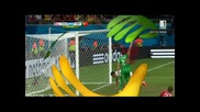 Сащ - Португалия 2:2