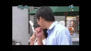 [easternspirit] Silence (2006) E02 2/2