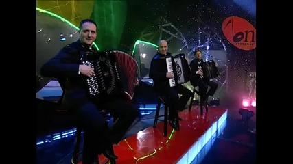 ZELJKO JURIC - LUDA NOC (BN Music BN TV)