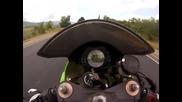 ghost rider bulgarian edition - Сандански до Благоевград - 299 km_ч