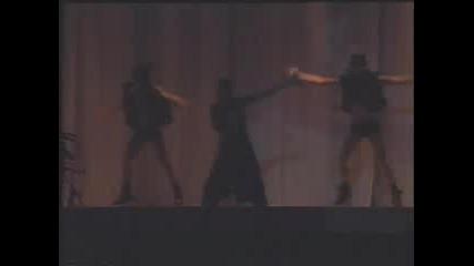 Unikalno izpalnenie Take That - Live (apache1993)