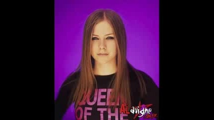 Avril Lavigne - The Best Damn Thing [pics]
