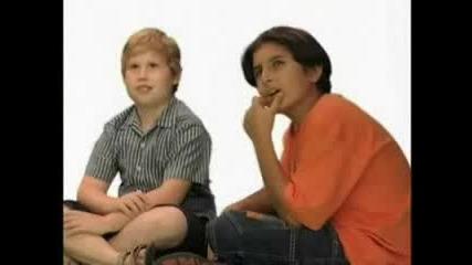 Whitest Kids - Get A New Daddy