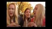 White Chick - Пейте Момичета , Ако Можете