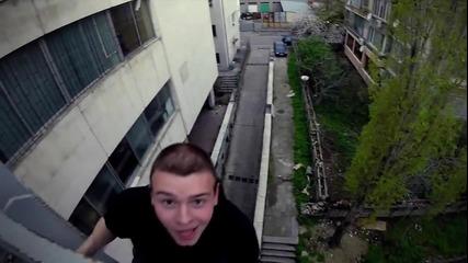 Спиращо дъха видео ! Vital- We own the city