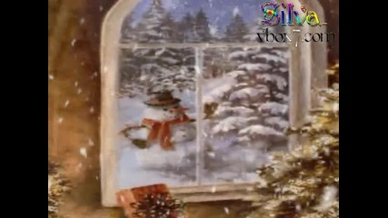 Снежинки (детска Песничка)