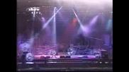 Iron Maiden - The Mercenary (rock in Rio)