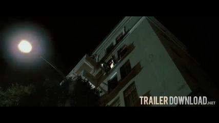 the Romatte Movie Trailer