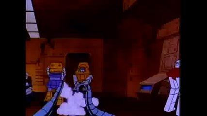 Transformers Generation 1:episode 11