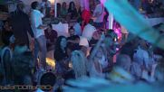 Sparkling Sex Appeal @ Bedroom Beach 2015 by Glenfiddich