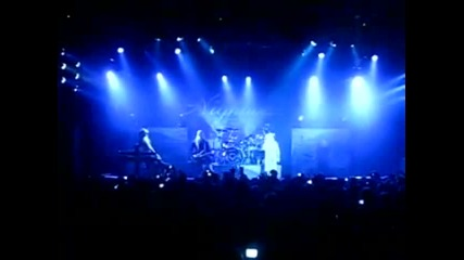 Nightwish - Higher Than Hope (live May 2,  2009)
