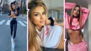 Тийн звездата Данна със секси и провокативен фотос, феновете впечатлени