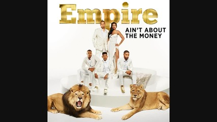 Empire Cast | Jussie Smollett and Yazz - Ain't About The Money