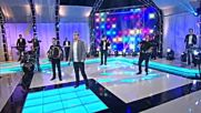 Dragan Kojic Keba - Nemam drage Najma rakli - Subotom Popodne - Tv Pink 20
