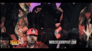 Styles P feat. Avery Storm - How I Fly / Ryde On Da Regular [2012 Official Music Video H D]