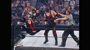 Kane & Rob Van Dam vs. The Dudley Boyz – World Tag Team Titles Match: WWE Backlash 2003 (Full Match)