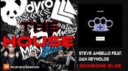 Steve Angello Ft. Dan Reynolds - Someone Else