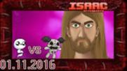 Isaac Daily- 01.11.2016- Fan Art-