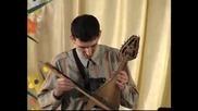 Любомир Гешковски - гъдулка