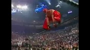 The Best Of Rey Mysterio At  Royal Rumble