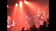 Sonata Arctica - 8th Commandment (Live)