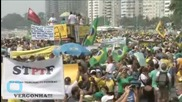 Brazil Says no 'grand Bargain' With Builders in Petrobras Scandal